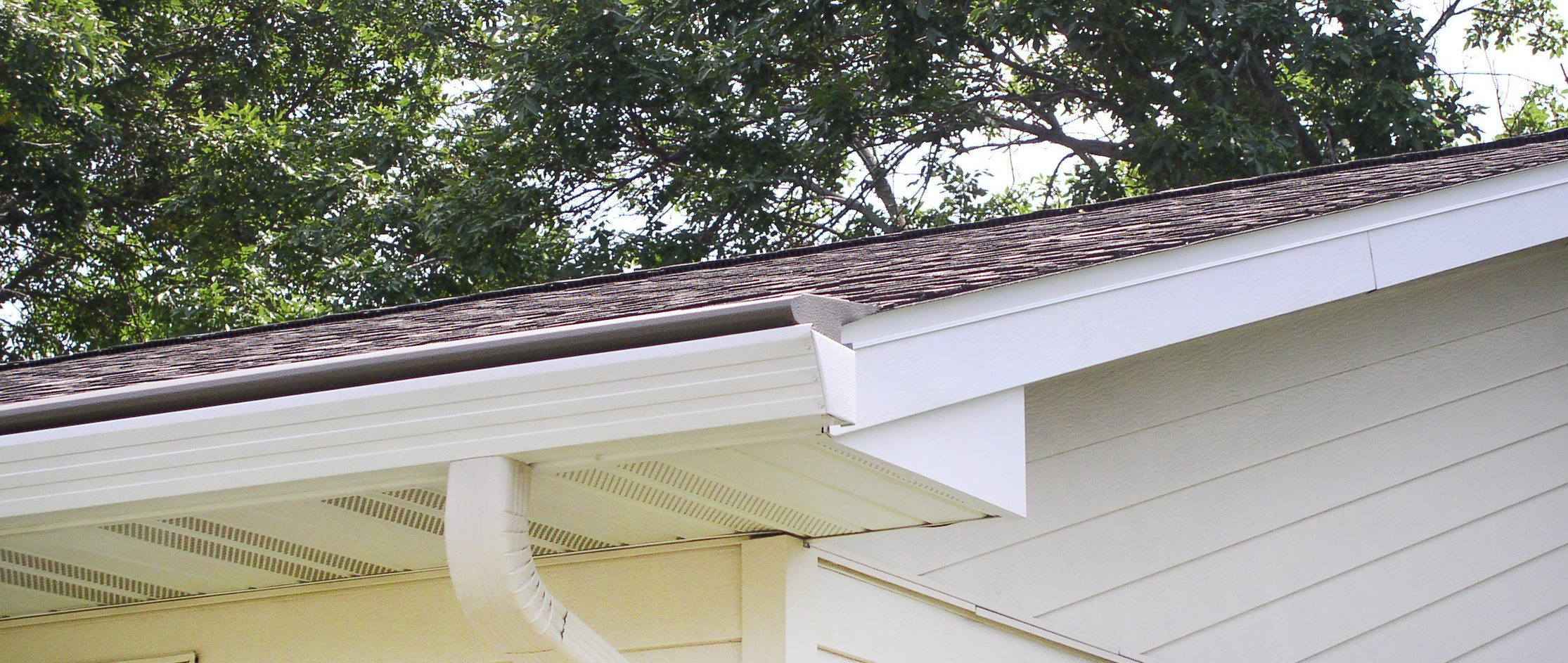 Gutter Protection System