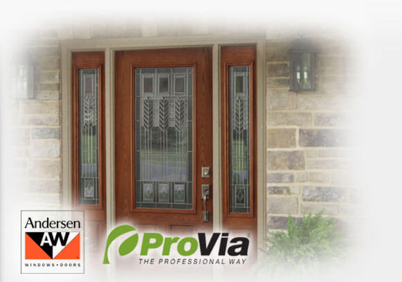 Patio Wood Doors
