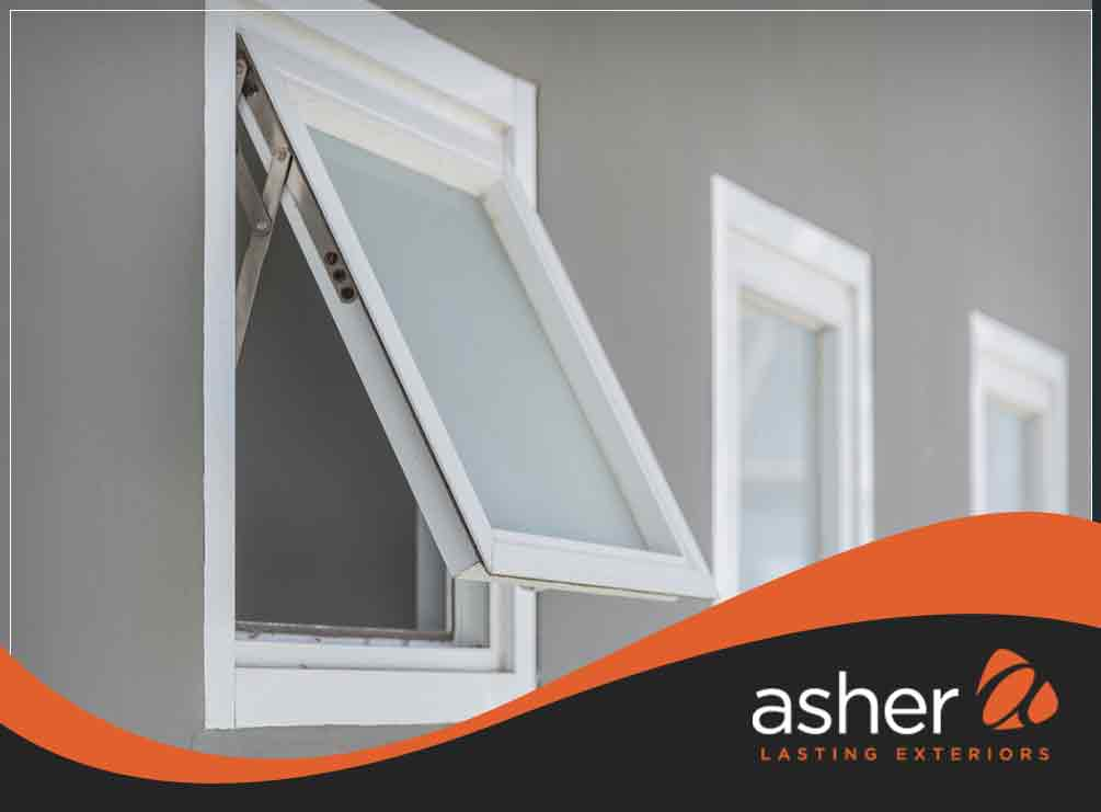 Casement Vs Awning What Makes The Best Garage Window