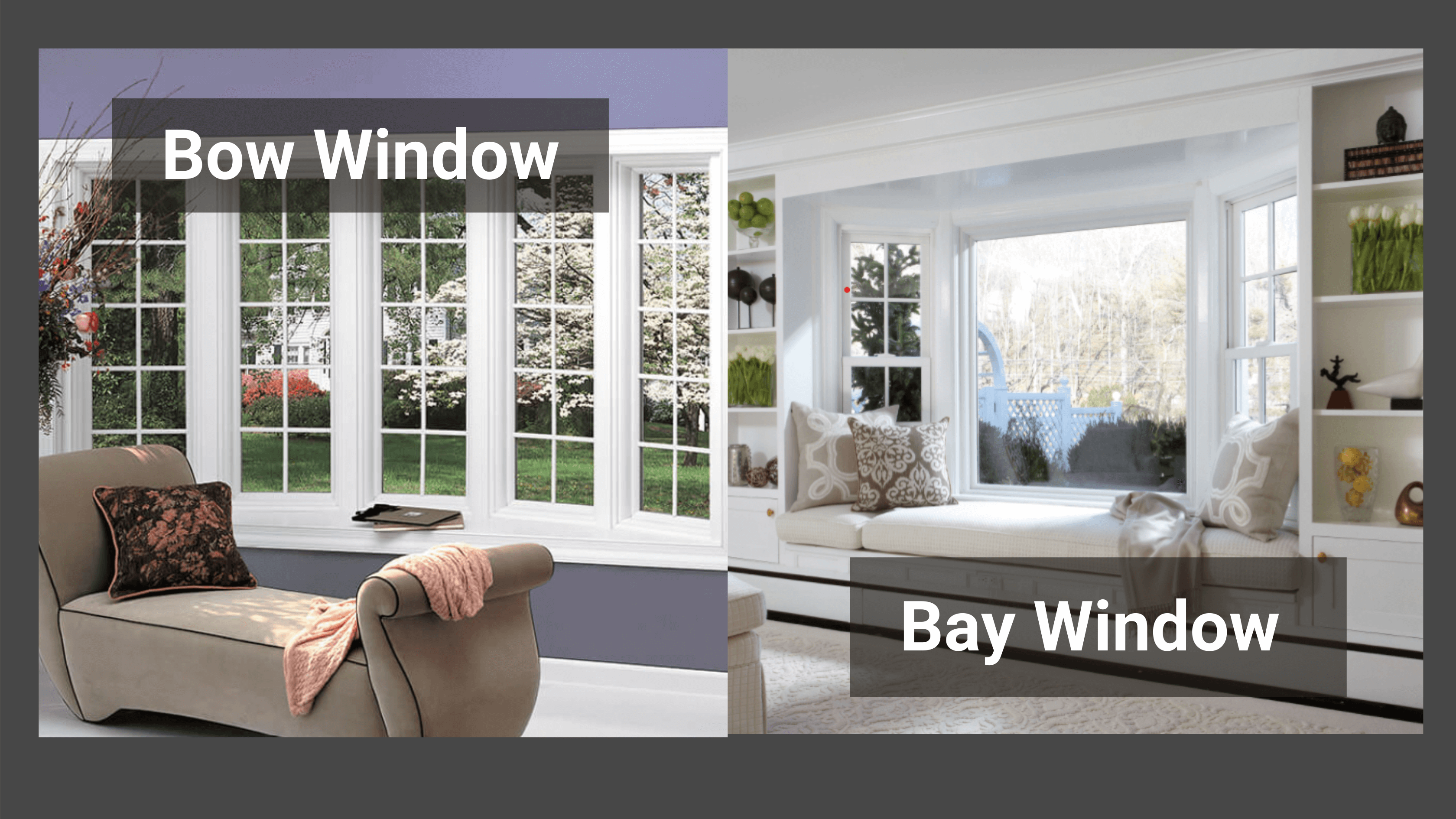 Bay vs Bow Window cover image