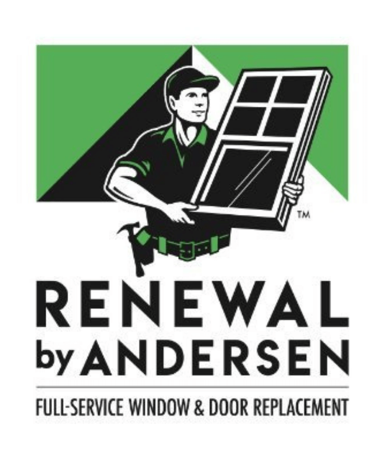 Image of the renewal by andersen logo